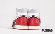 Air Jordan 1 x Union 'Black Toe' (New)