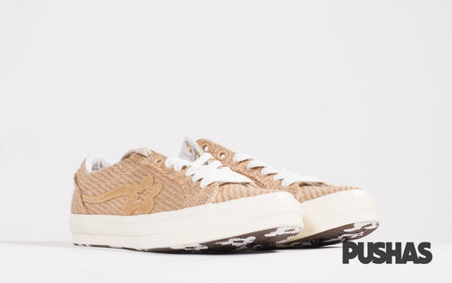 One Star x Golf Le Fleur 'Curry Beige' (New)