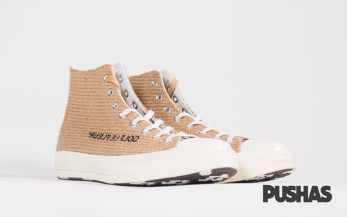 pushas-converse-Chuck-70-High-Golf-Le-Fleur-curry-beige-one-star
