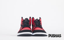 Air Jordan 1 Mid 'Reverse Bred' (New)