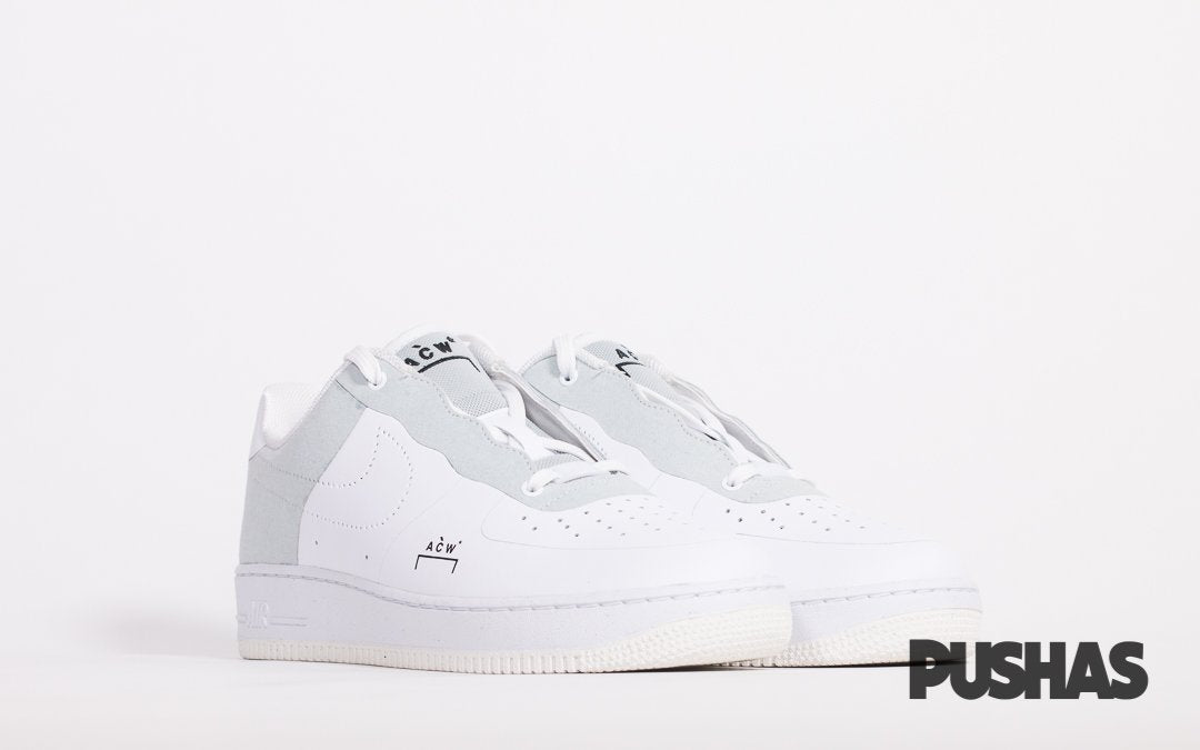 PUSHAS-Nike-Air-Force-1-Low-A-COLD-WALL