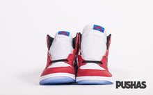 Air Jordan 1 'Spider-Man Origin Story' (New)