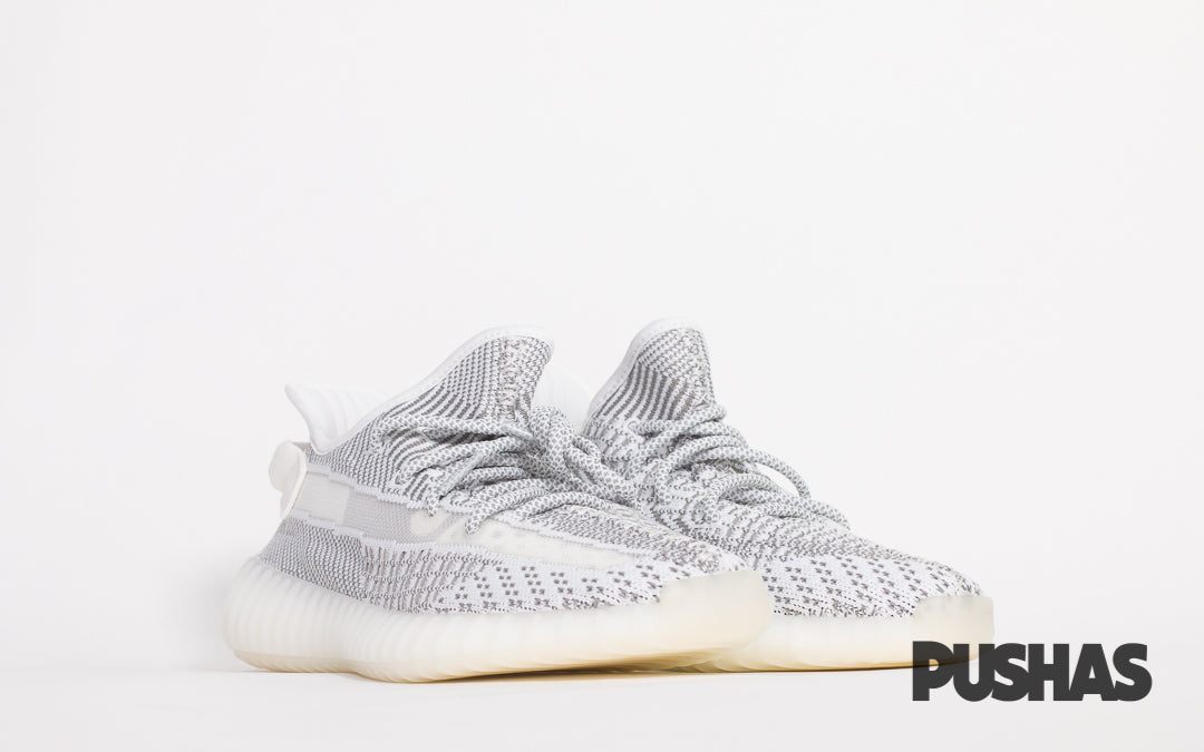 separation shoes c509c 71d49 pushas-Adidas-Yeezy-Boost-350-V2-Static-non-