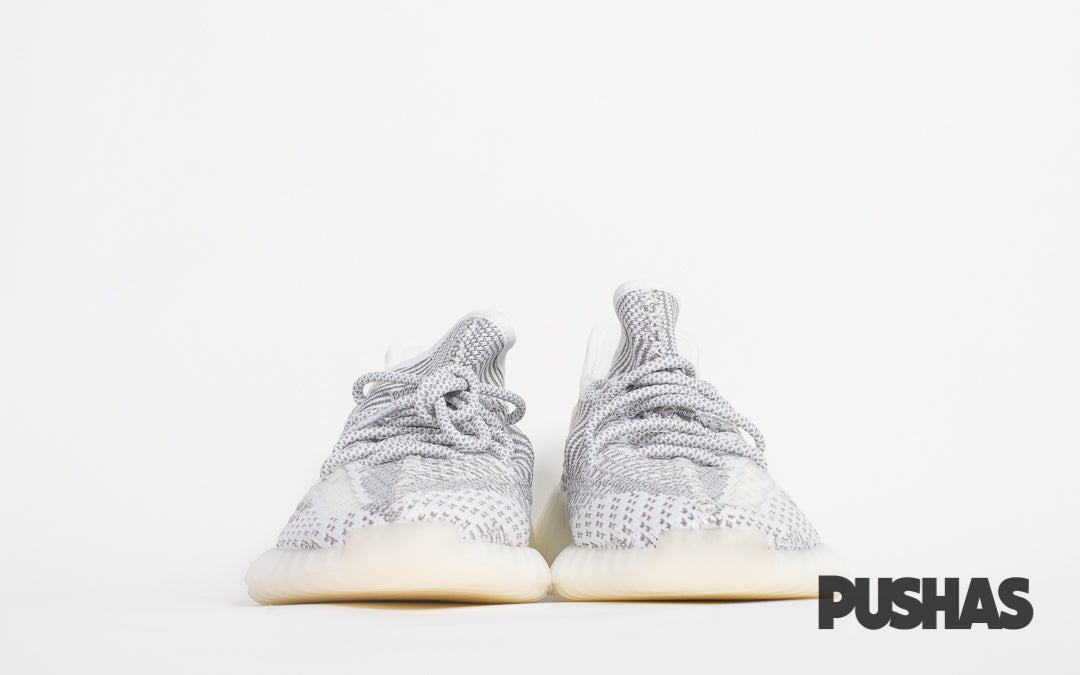 34ab8a21758458 Yeezy Boost 350 V2  Static Non-Reflective  (New) – PUSHAS
