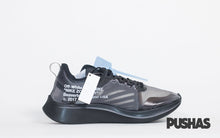 Zoom Fly x Off-White - Black (New)