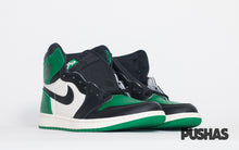 pushas-Nike-Air-Jordan-1-Pine-Green