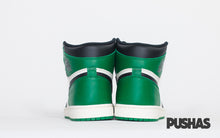 Nike Air Jordan 1 'Pine Green' (New)