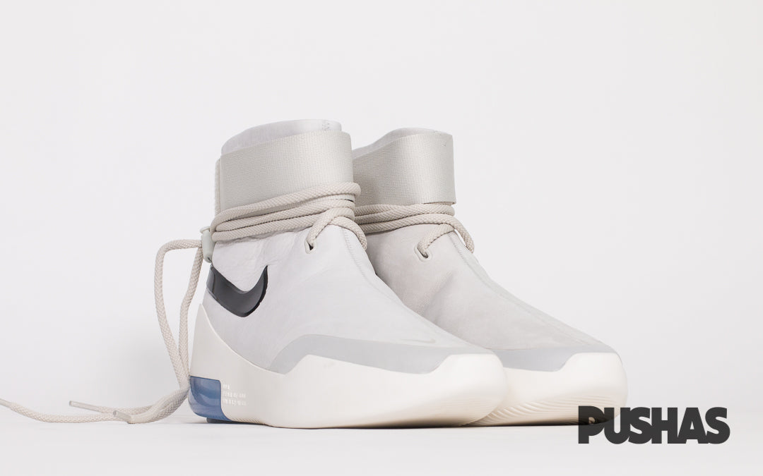 pushas-Nike-Air-Fear-of-God-Shoot-Around-Light-Bone