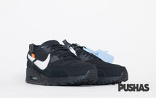 pushas-nike-Air-Max-90-Off-White-Black