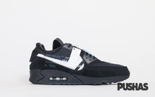 Air Max 90 x Off-White - Black (New)