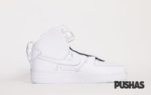 Air Force 1 High x PSNY - White (New)
