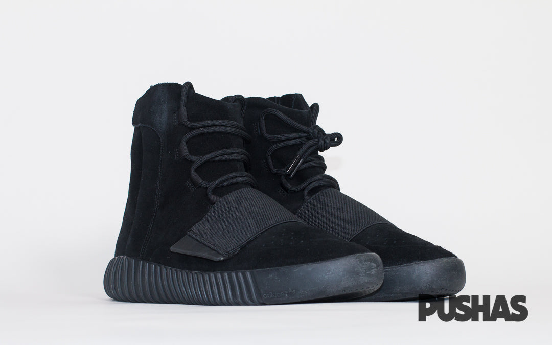 pushas-adidas-Yeezy-750-Boost-Black