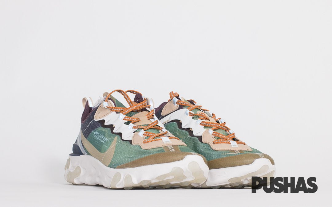 React Element 87 x Undercover 'Green Mist' (New)