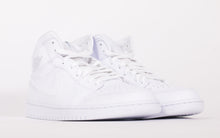 pushas-Nike-Air-Jordan-1-Mid-Triple-White