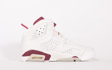 Air Jordan 6 'Maroon' 2015 (New)