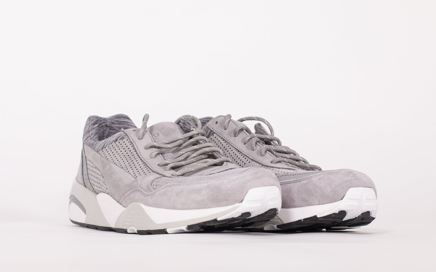 R698 x STAMP'D - Grey (New)