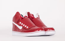 pushas-Nike-Dunk-Hi-Questlove-red