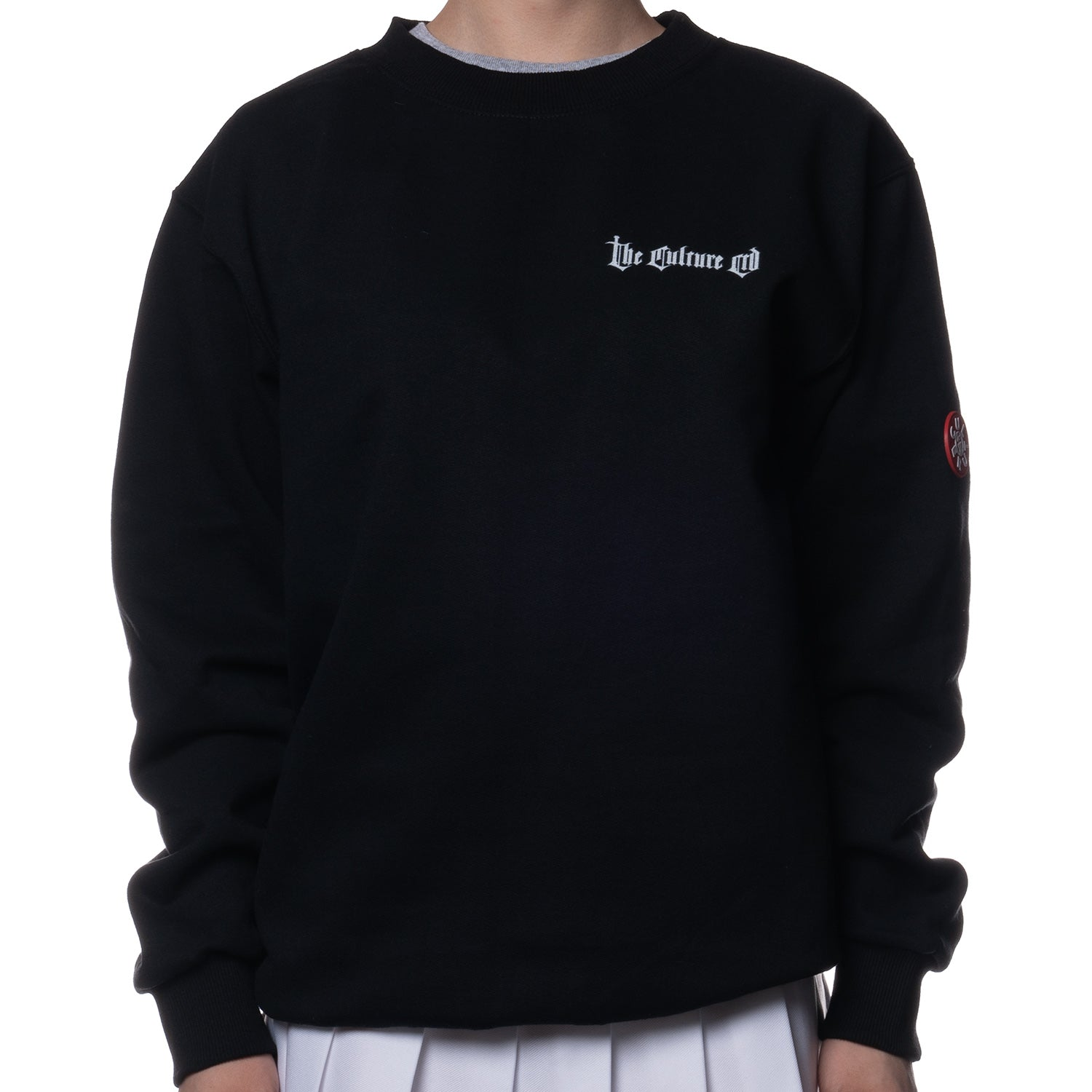 Black Dysfunction Sweatshirt
