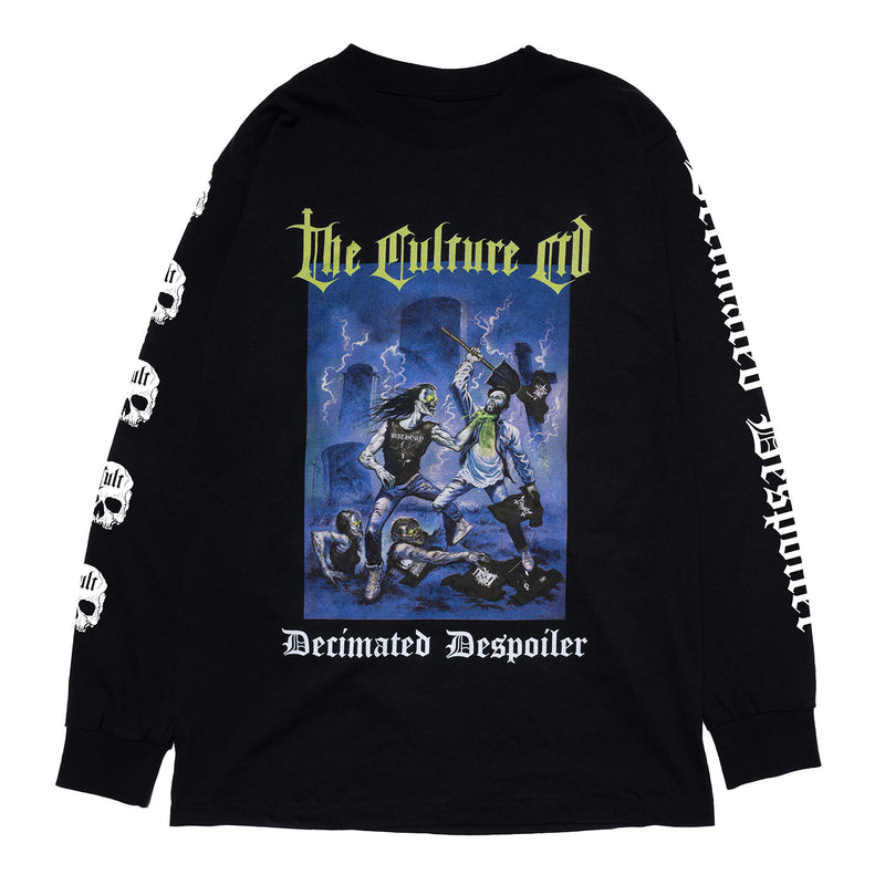 Decimated Despoiler Long Sleeve