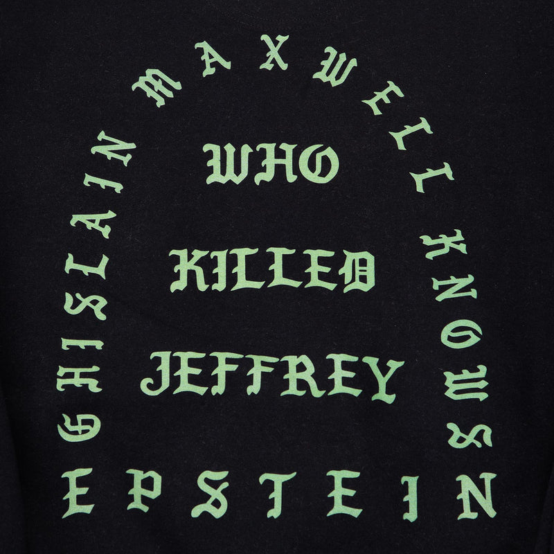 Jeff Sweatshirt