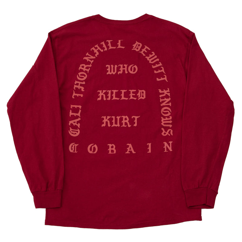 Kurt Long Sleeve