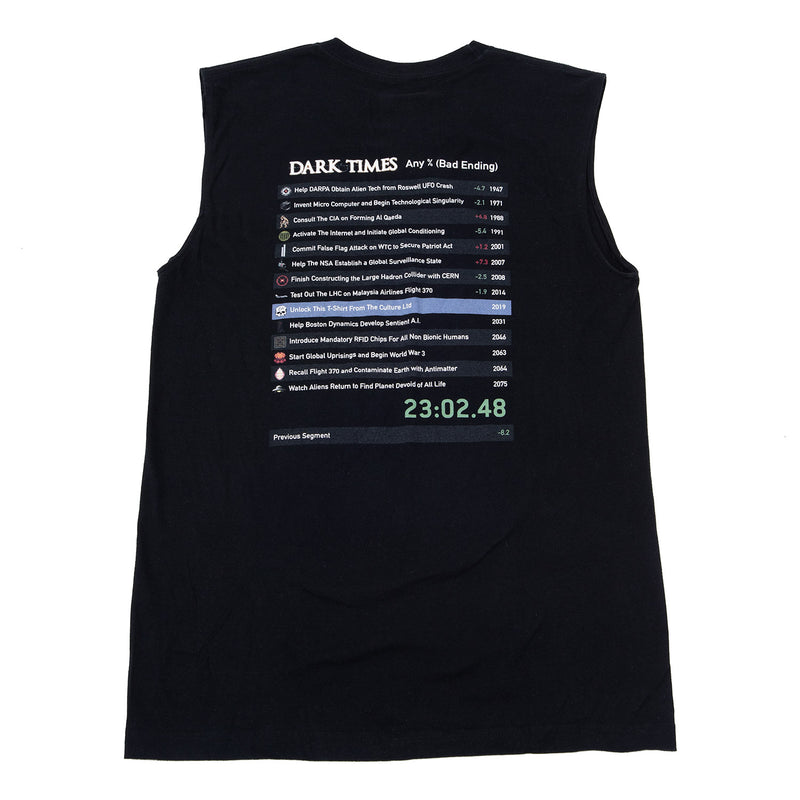 Speed Run Tank Top