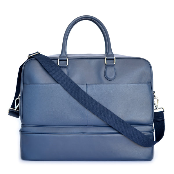Sample Sale - The Filadelfia Holdall : WAS $370  NOW: $185