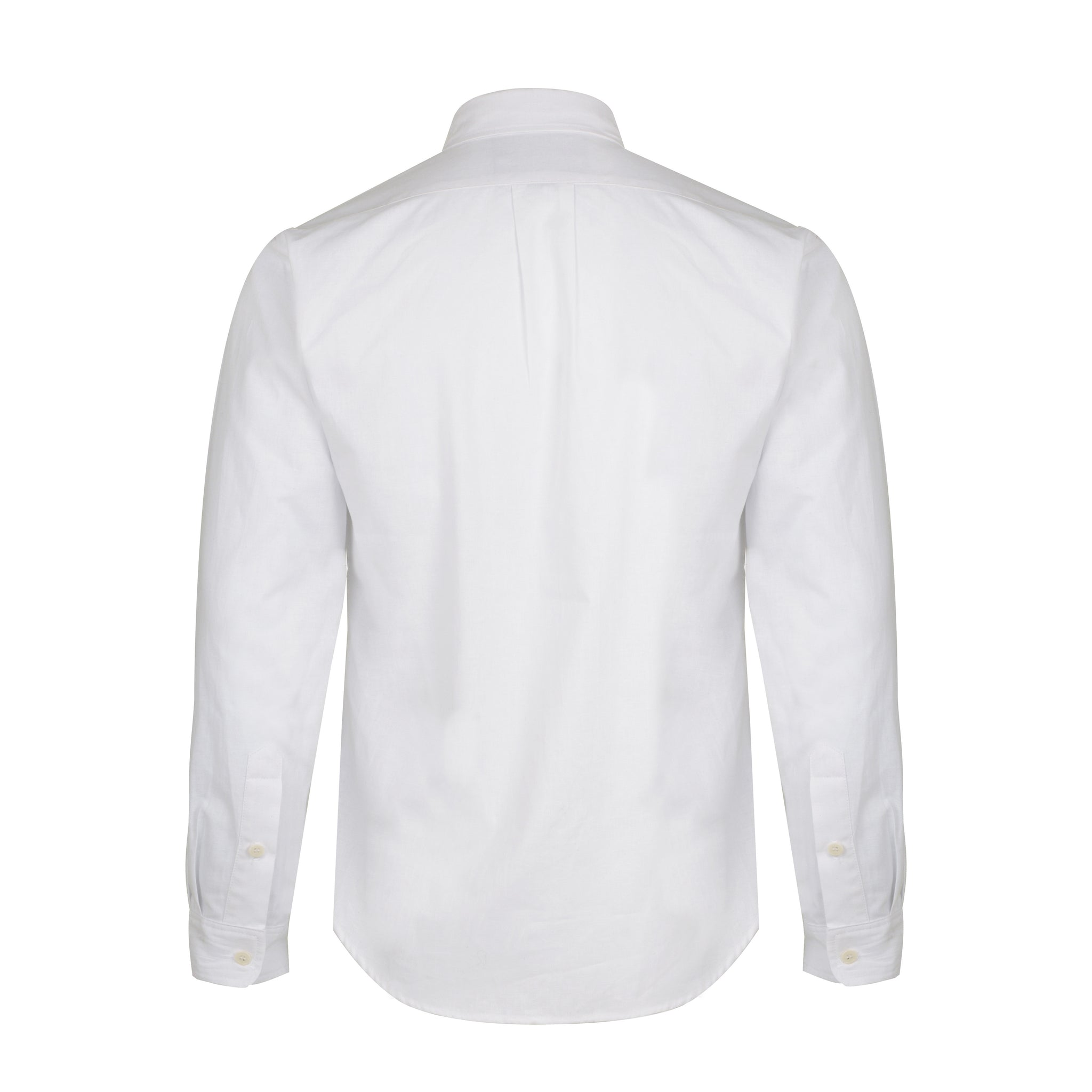 Arnie Chalk | Muscle-Fit Oxford Shirt