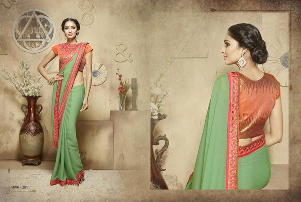 AAKRUTI VOLUME 2 Multicolor  Jacquard Designer Worked Saree,2LAKT201