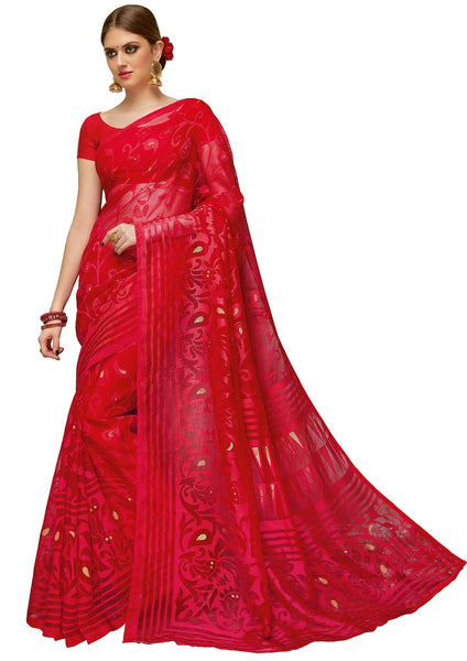Vipul Art Silk Brasso Printed Saree, VIP32807