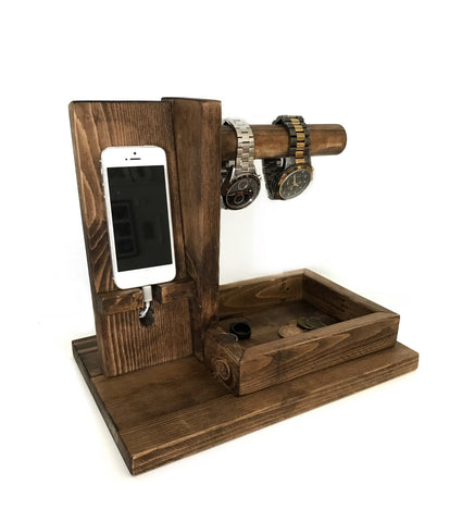 Accessory Holder/Cellphone Dock