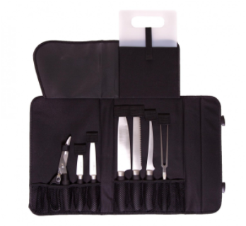 9 Piece Professional Knife Set