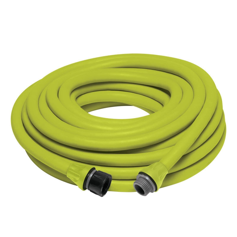 100 ft. Expandable hose, , Sun / Snow Joe, [shop_ Direct Lighting Outdoor Lifestyle]