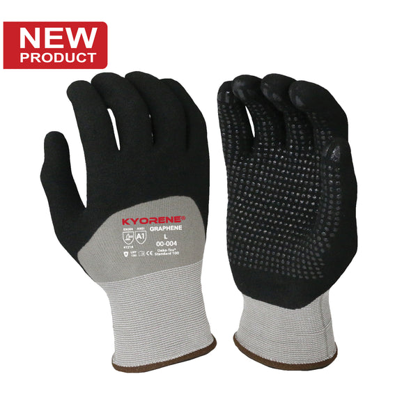 """Kyorene"" Work Gloves - Armor Guys"
