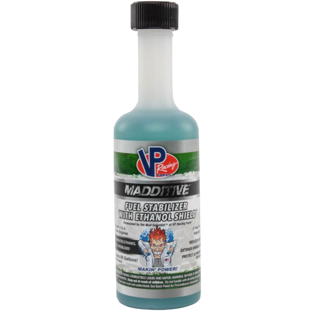 VP Racing Fuels 2815 Fuel Stabilizer with Ethanol Shield