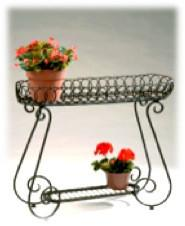 OVAL RING PLANTER PL107