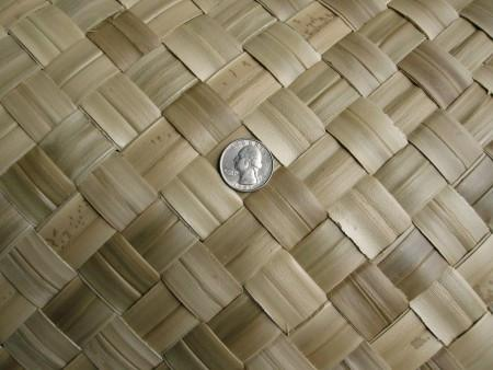 Lauhala Matting Wide Weave-10 Pack Bundled