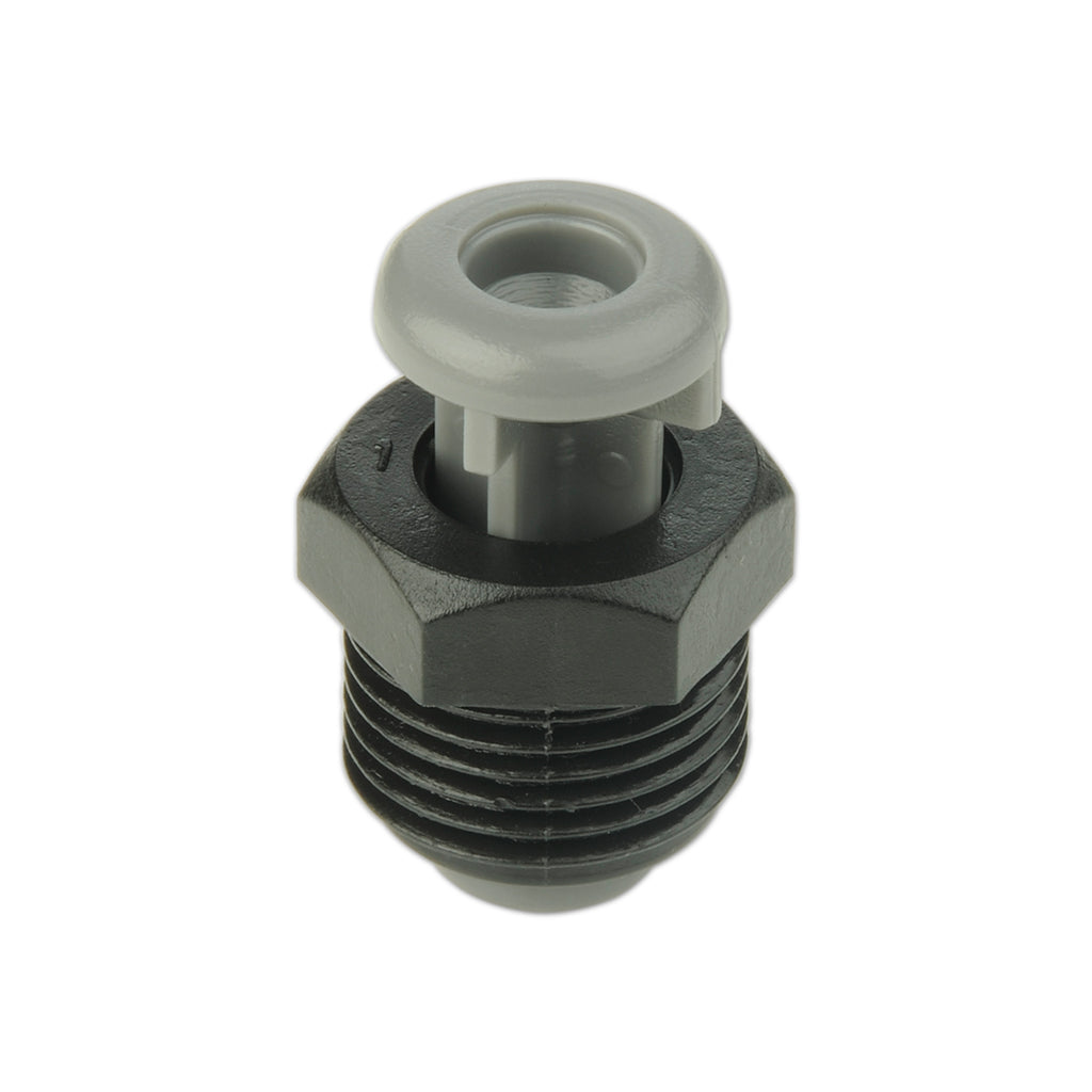 "1/2"" Air/Vacuum Relief Valve"