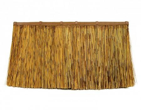 Eco-Friendly African Thatch Cape Reed Panels