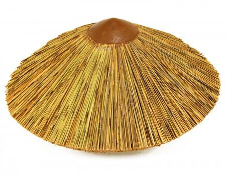 Africa Thatch Cape Reed Top Cone