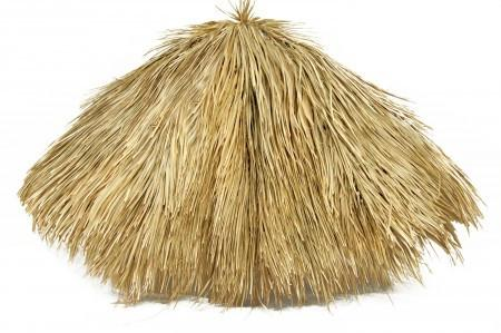 Mexican Palm Thatch 9ft