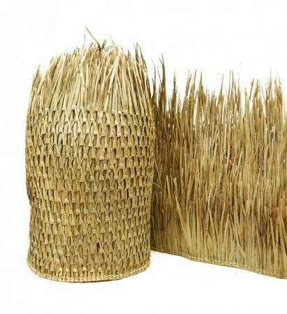 Mexican Thatch Runner Roll 30in W x 27ft L