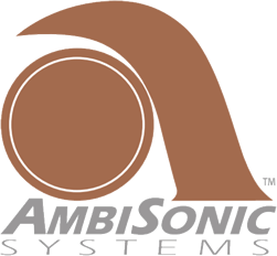AmbiSonic Outdoor Audio Systems