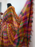 FULL SPECTRUM SAREE