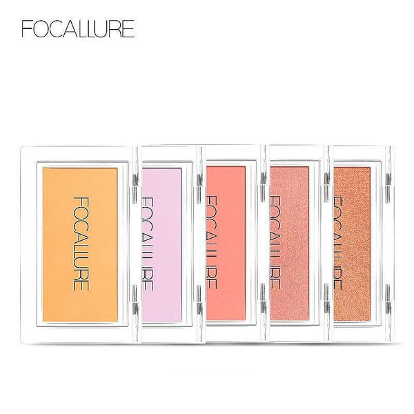 Focallure™ Glitter & Glow Liquid Eye Shadow (AMETHYST)
