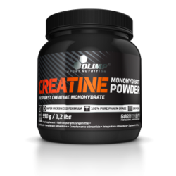 Creatine which one and is it worth it?