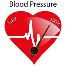 Lowering High Blood Pressure Naturally