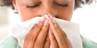 Surviving the winter flu's, colds and viruses.