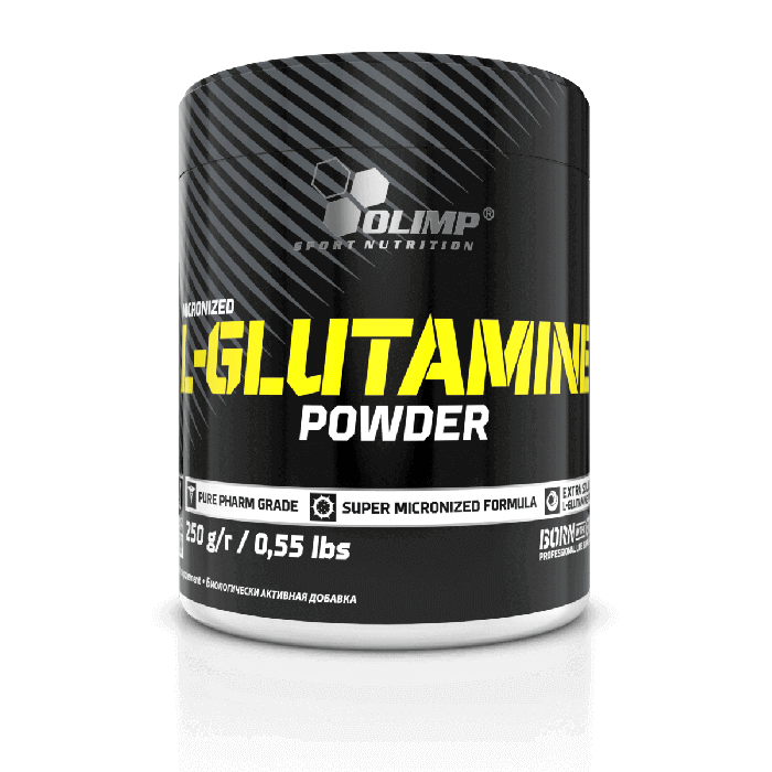 The versatile L-Glutamine