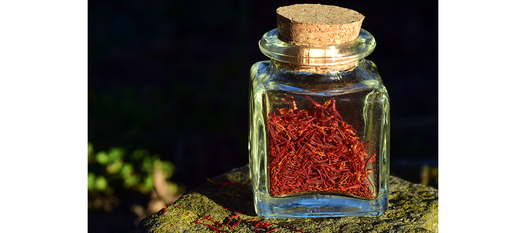 Could Saffron be the answer to depression?